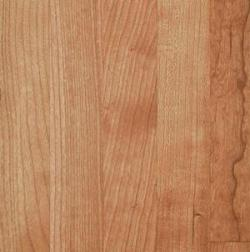 Cherry Worktop upstand, 4m x 75mm x 18mm, Cherry Worktops
